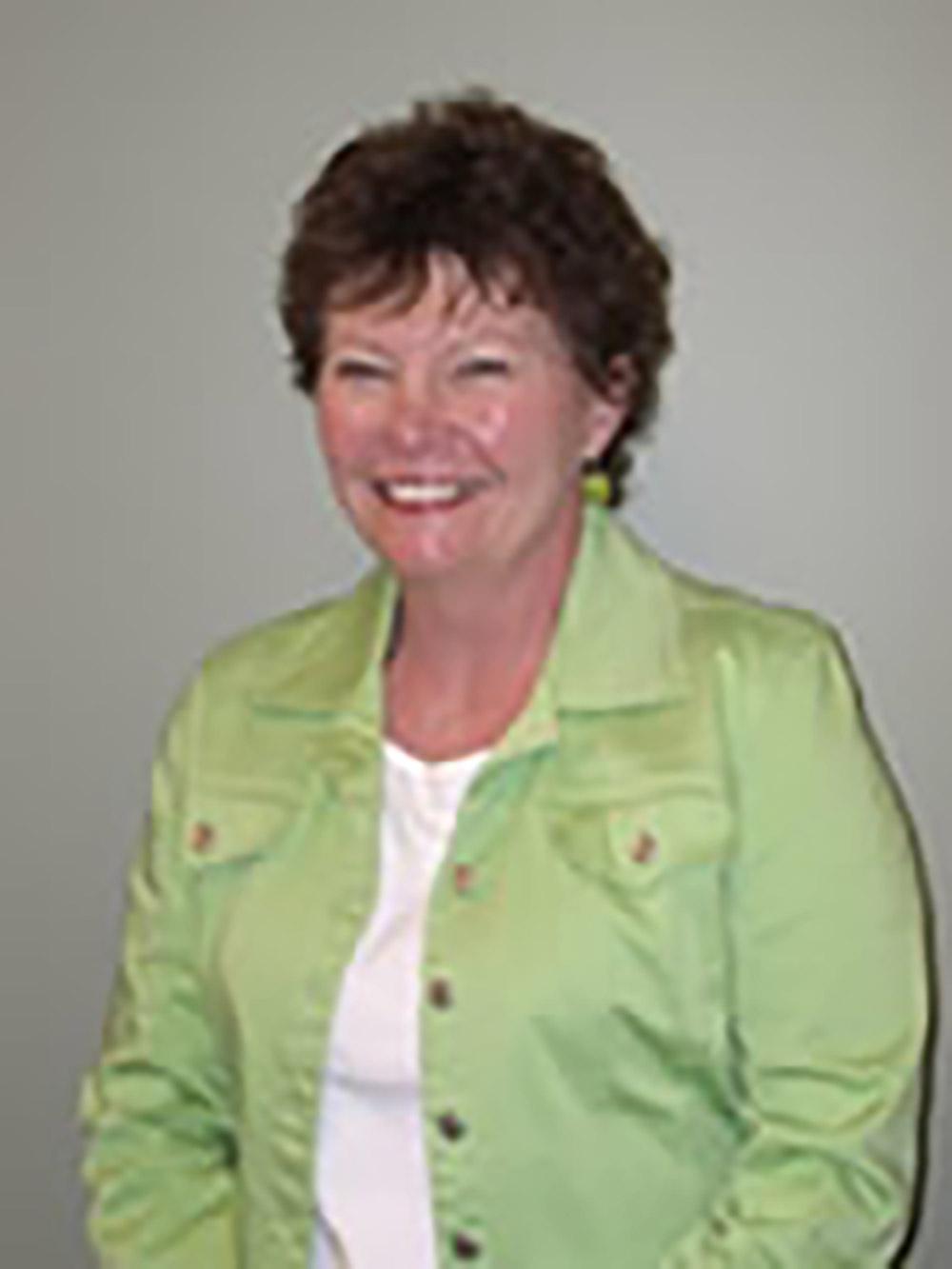 Dottie Shannon