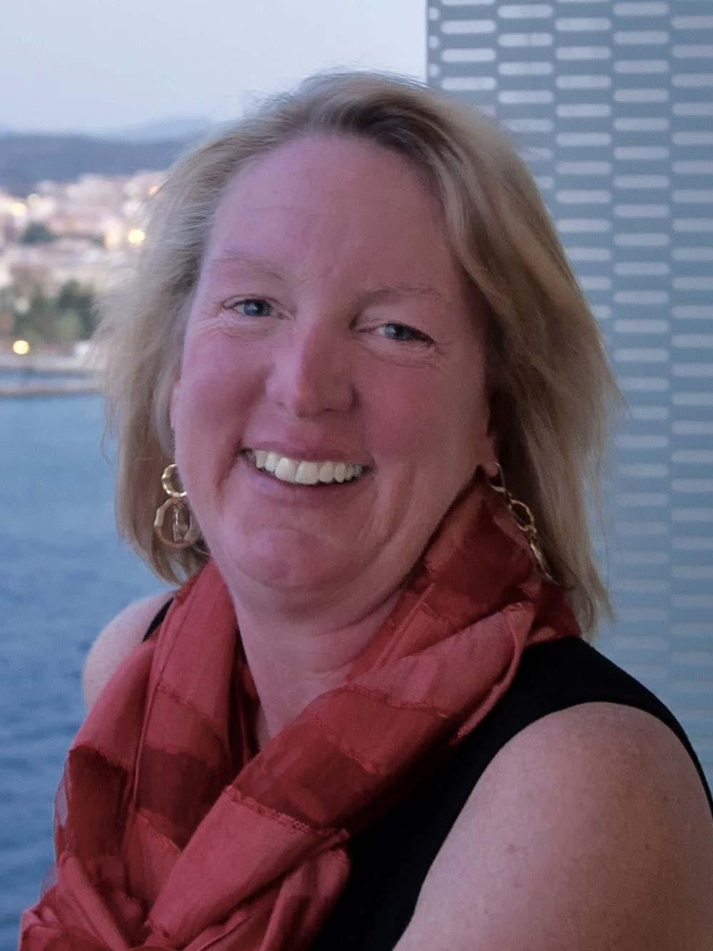 Sue Robinson