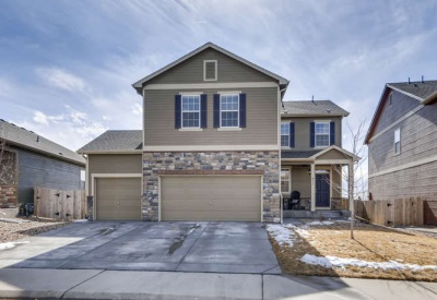 411 Clubhouse Dr,Ft. Lupton,Colorado 80621,3 Bedrooms Bedrooms,2 BathroomsBathrooms,Single Family,Clubhouse,1037