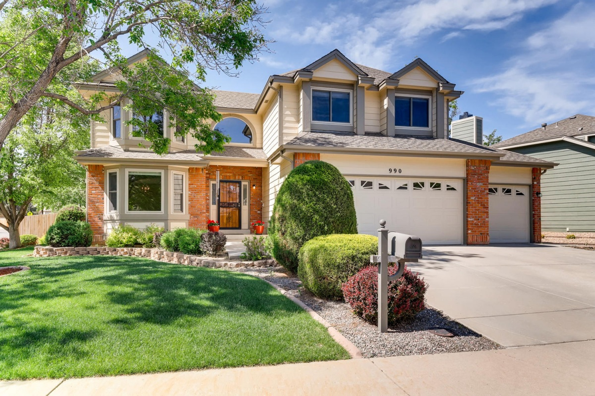 990 133rd Dr, Thornton, Colorado 80241, 5 Bedrooms Bedrooms, ,4 BathroomsBathrooms,Single Family,Sold Listings,133rd,1046
